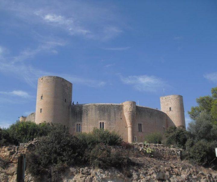 Castillo de Bellver, Palma de Mallorca