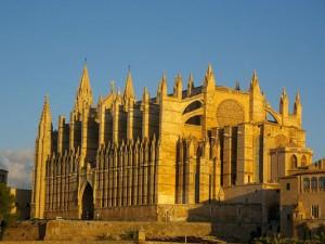 Visitare Maiorca  Catedrale di Palma