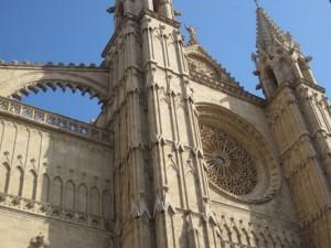 Palma Panoramica, Catedrale di Palma di Maiorca