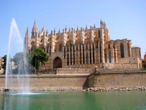 Maiorca da visitare Catedrale di Palma