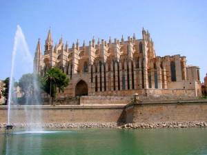 Catedrale Palma Mallorca