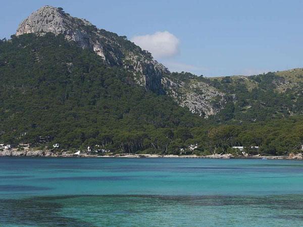 Visitare Maiorca spiaggia Formentor