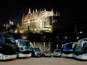 Maiorca-escursioni-Pullman-servizio-privato-Catedrale-Palma-Maiorca