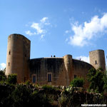 Mallorca Castle of Bellver