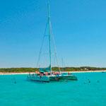Catamaran Es Trenc Mallorca