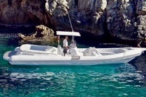 Mallorca barche private