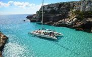Maiorca catamarani per gruppi privati