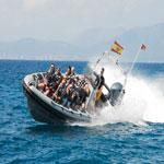 Mallorca-speed-boats-tour