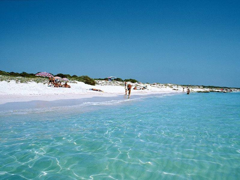 Playas de Mallorca - Es Trenç
