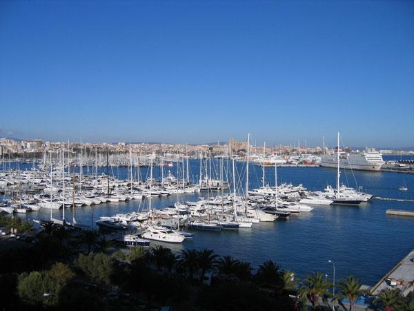 Porto-di-Palma-di-Maiorca