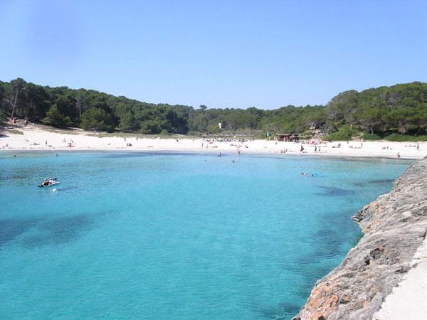 S'amarador-Spiaggia-Maiorca